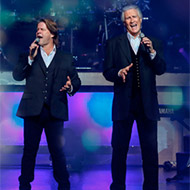 Niagara Falls Casino Concert Package - The Righteous Brothers - Embassy Suites by Hilton Niagara Falls Fallsview