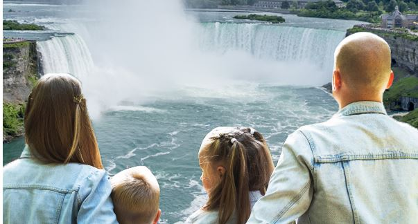 Embassy Suites by Hilton Niagara Falls - Fallsview Hotel, Canada - July Hotel Deal