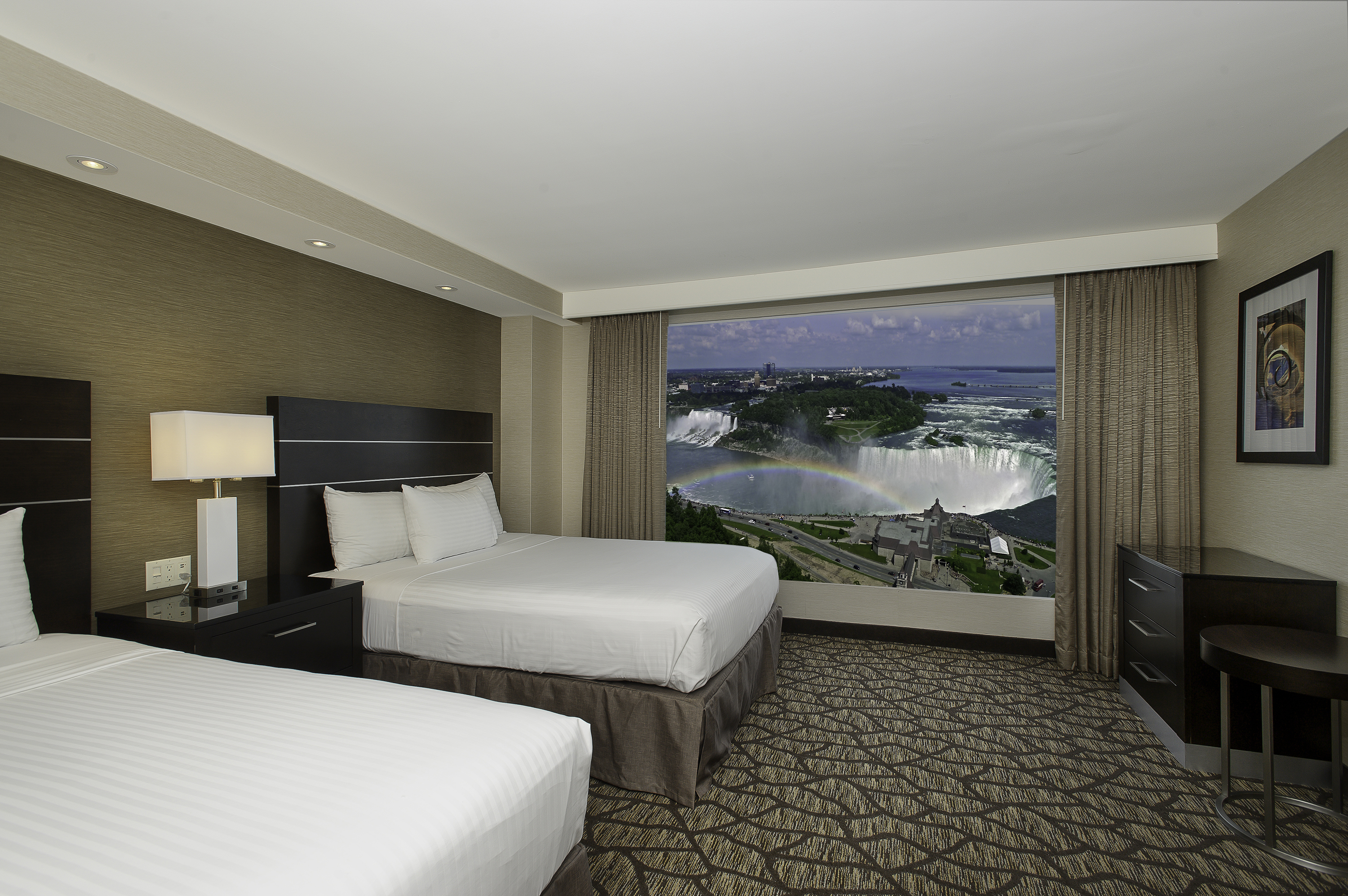 Embassy Suites by Hilton Niagara Falls - Fallsview Hotel, Canada - Hotel Deal June