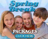 Spring Break Packages - Embassy Suites by Hilton Niagara Falls Fallsview