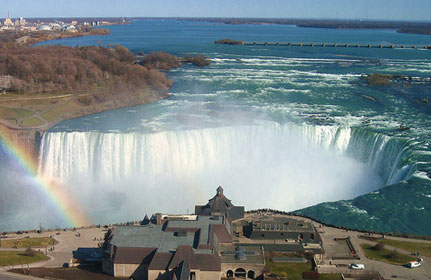 Hotel Deals - Embassy Suites by Hilton Niagara Falls - Fallsview Hotel, Canada