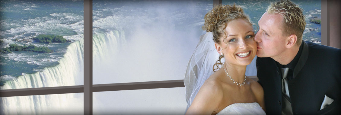 Weddings - Embassy Suites by Hilton Niagara Falls - Fallsview Hotel, Canada
